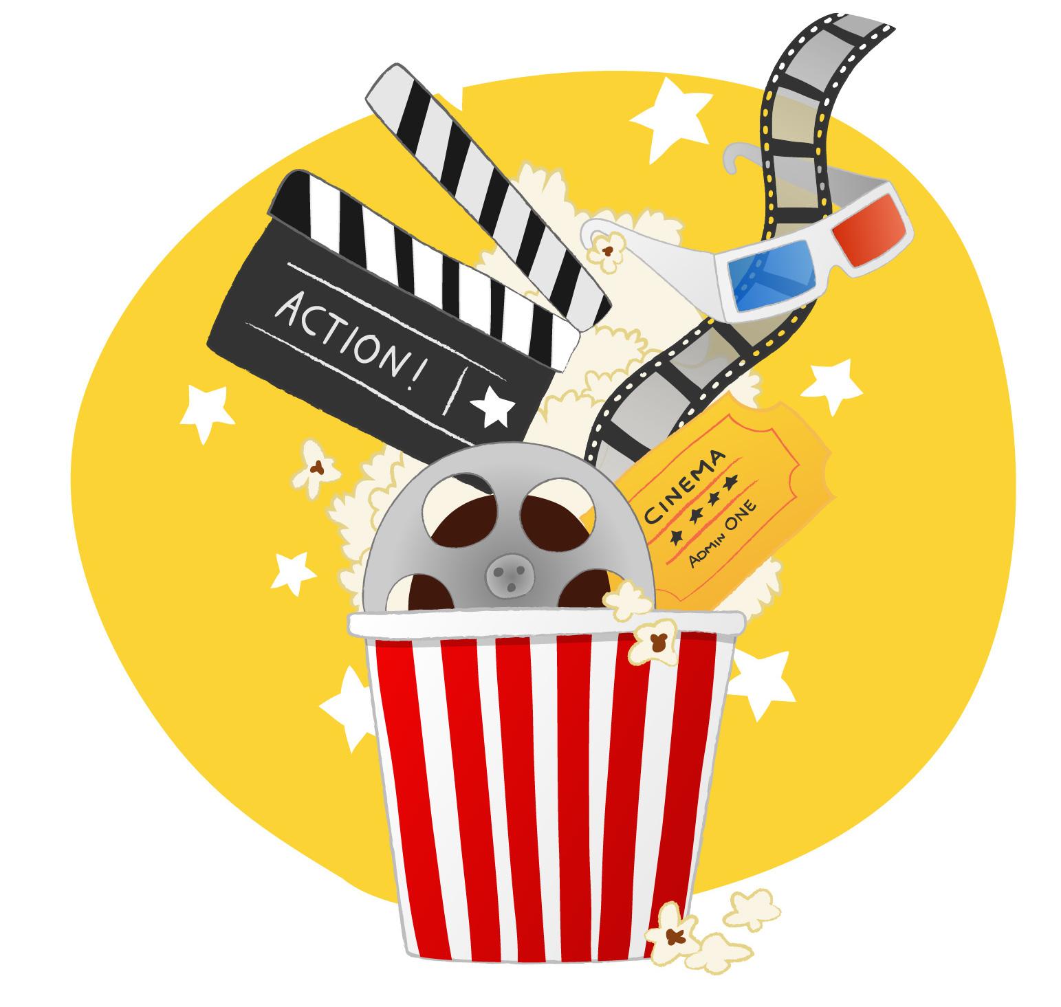كيفية تعلم الانجليزية من الافلام الانجليزية؟