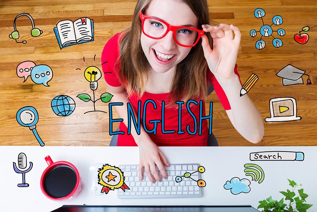 الوقت اللازم لتعلم الانجليزية
